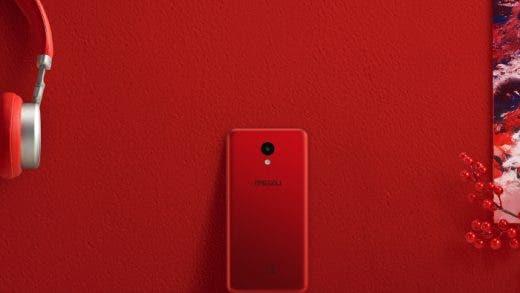 Meizu M5c llegará a España con un precio bajo y una gran batería