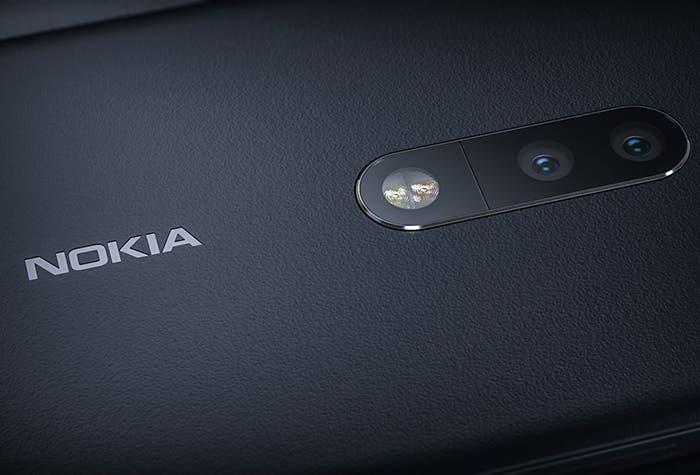 Nokia 9, el próxima gama alta de la marca