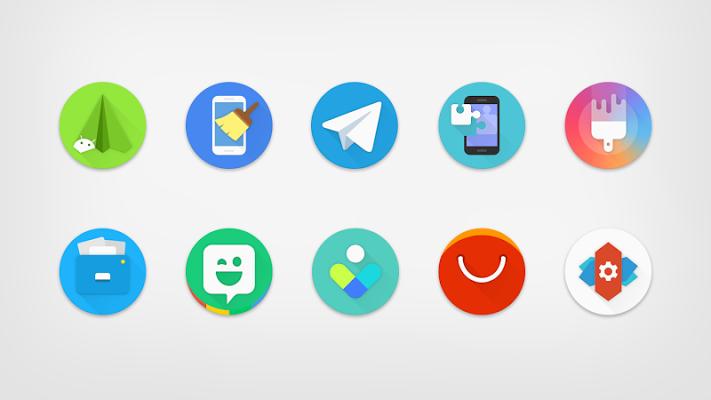 PIXELICIOUS pack de iconos