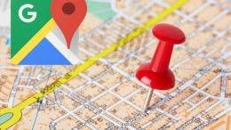 historial de ubicaciones google maps