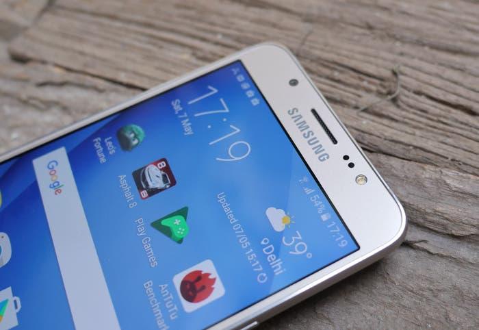 características del Samsung Galaxy J7