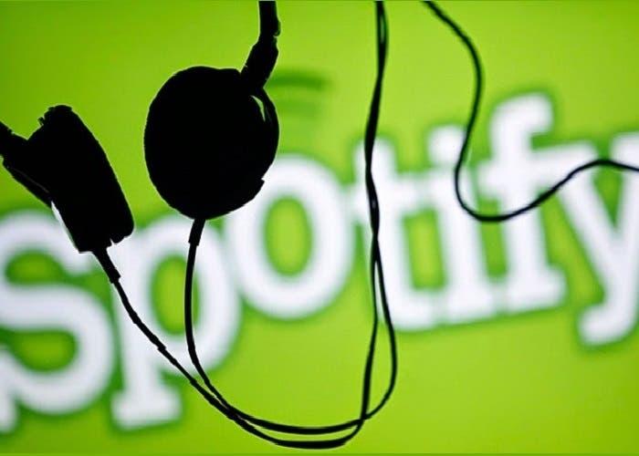 Spotify-cascos