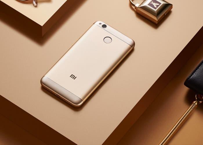 Xiaomi-Redmi-4X-dorado-700x500