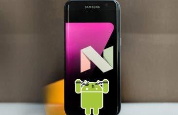¿Por qué no es seguro rootear un Samsung Galaxy S7 con Android 7?