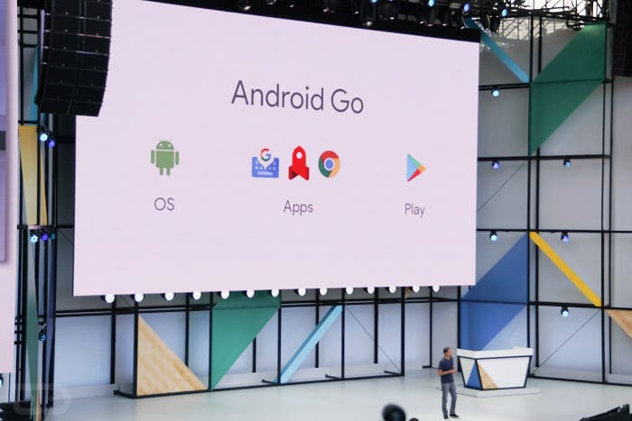 android go presentacion
