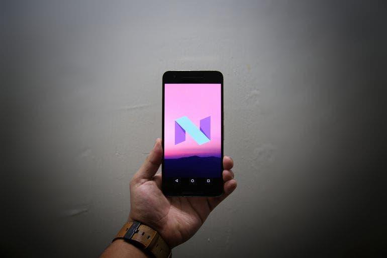 android-n-nexus-6p