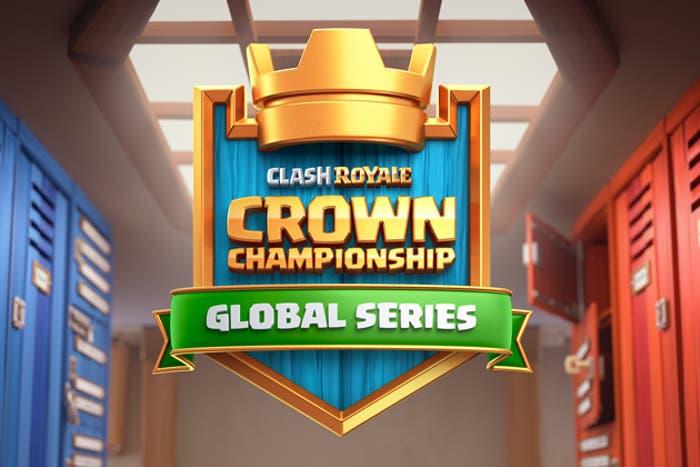 campeonato de Clash Royale