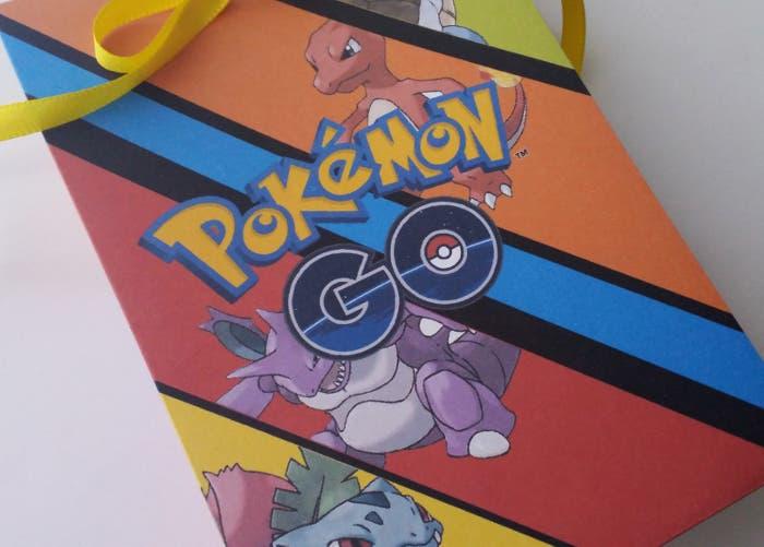pokemon go regalo