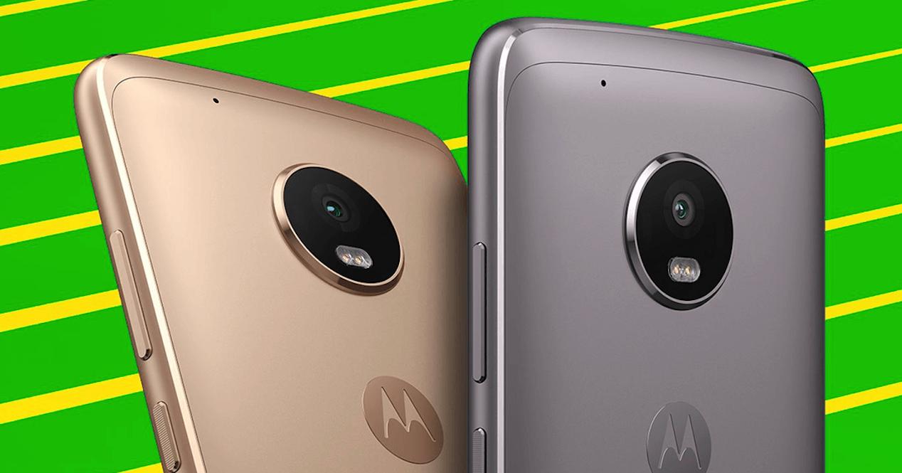 ec7b90b0a Compra Motorola Moto G5 Plus 32gb 2 Ram-Gris Oscuro online