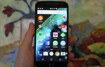 Estos son los mejores trucos del Motorola Moto G4