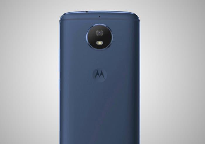 Consigue esta oferta del Motorola Moto G5S con el precio más bajo hasta la fecha