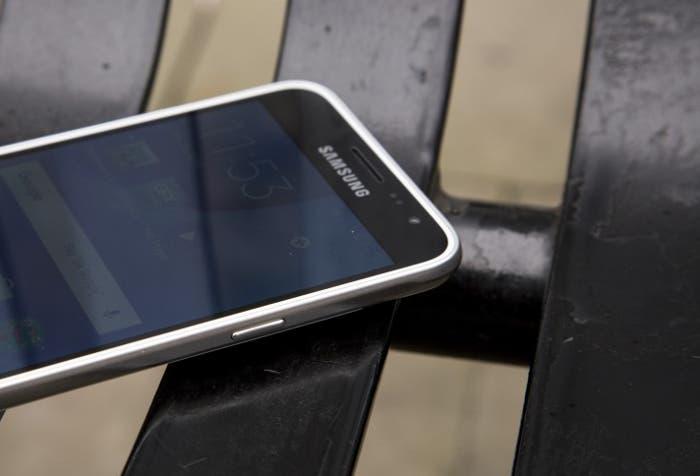 características del Samsung Galaxy J3 2017