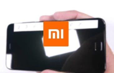 Test de resistencia del Xiaomi Mi6, ¿cumplirá con lo esperado?