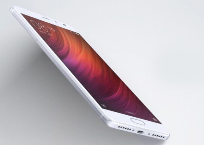 Xiaomi redmi blanco