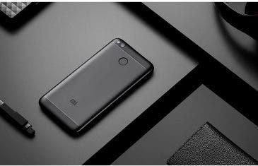 Nuevo Xiaomi Redmi 4X con 4 GB de RAM y el doble de almacenamiento