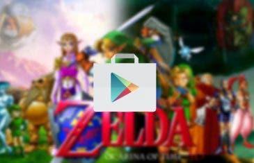 Zelda para Android será una realidad según el WSJ