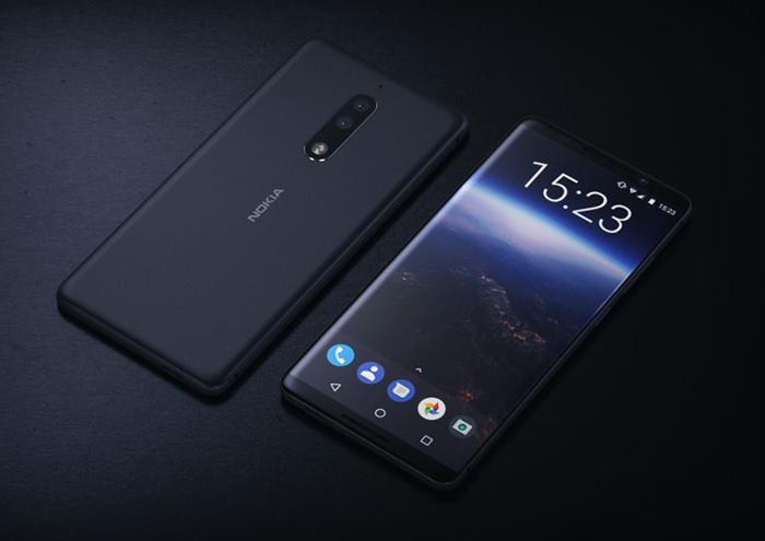 Nuevas características del Nokia 9 aparecen de nuevo en GeekBench