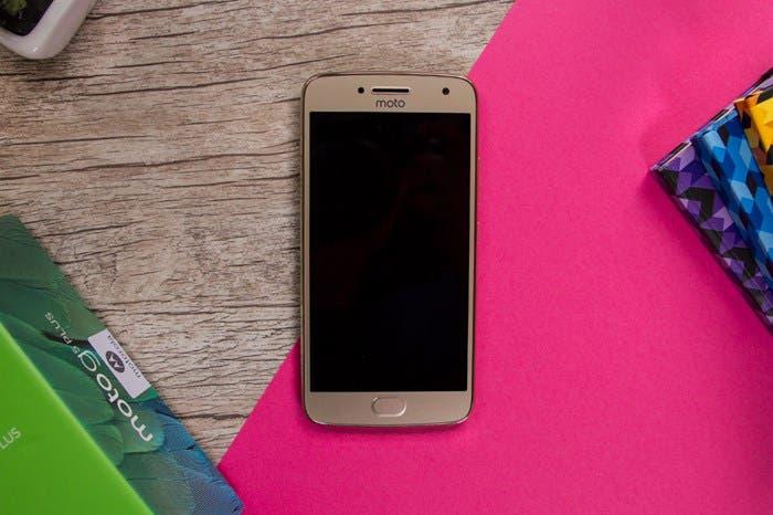 Hazte con esta oferta del Moto G5 de 3 GB de RAM antes que nadie
