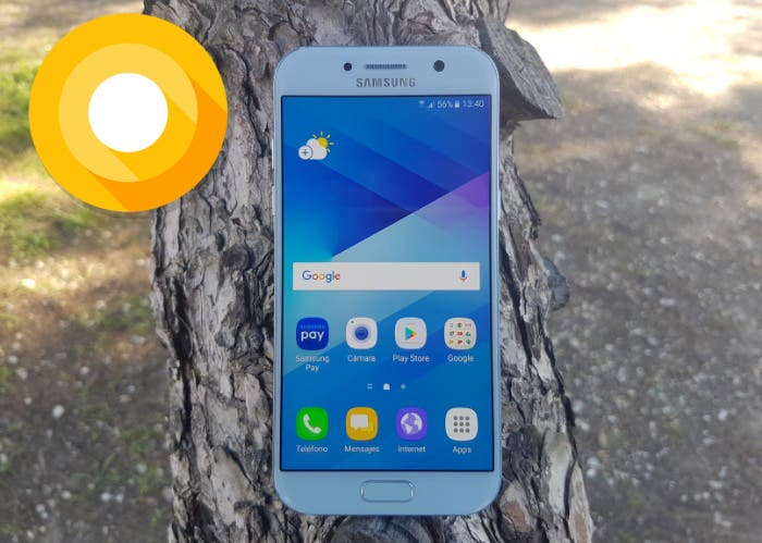 ¿Actualizará tu Samsung Galaxy a Android O? Descúbrelo aquí