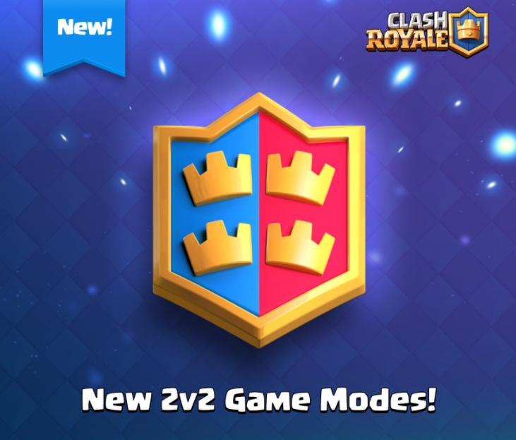 2c2 Clash Royale