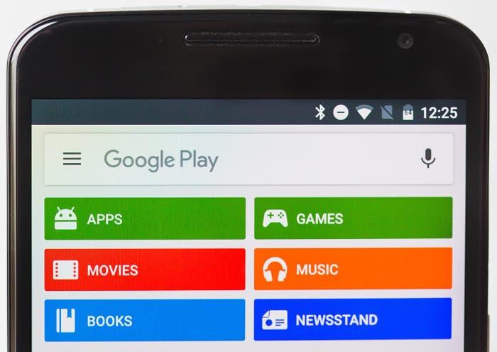 Los nuevos filtros de Google Play nos ayudan a buscar las mejores aplicaciones