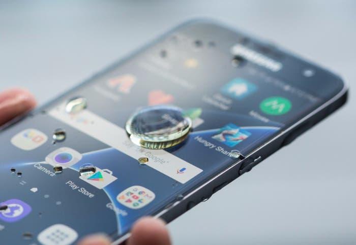 El Samsung Galaxy S8 Active pasa por Geekbench revelando su rendimiento