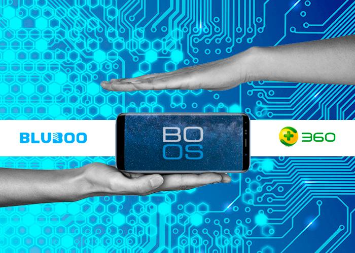 El nuevo sistema de seguridad BO-OS de Bluboo