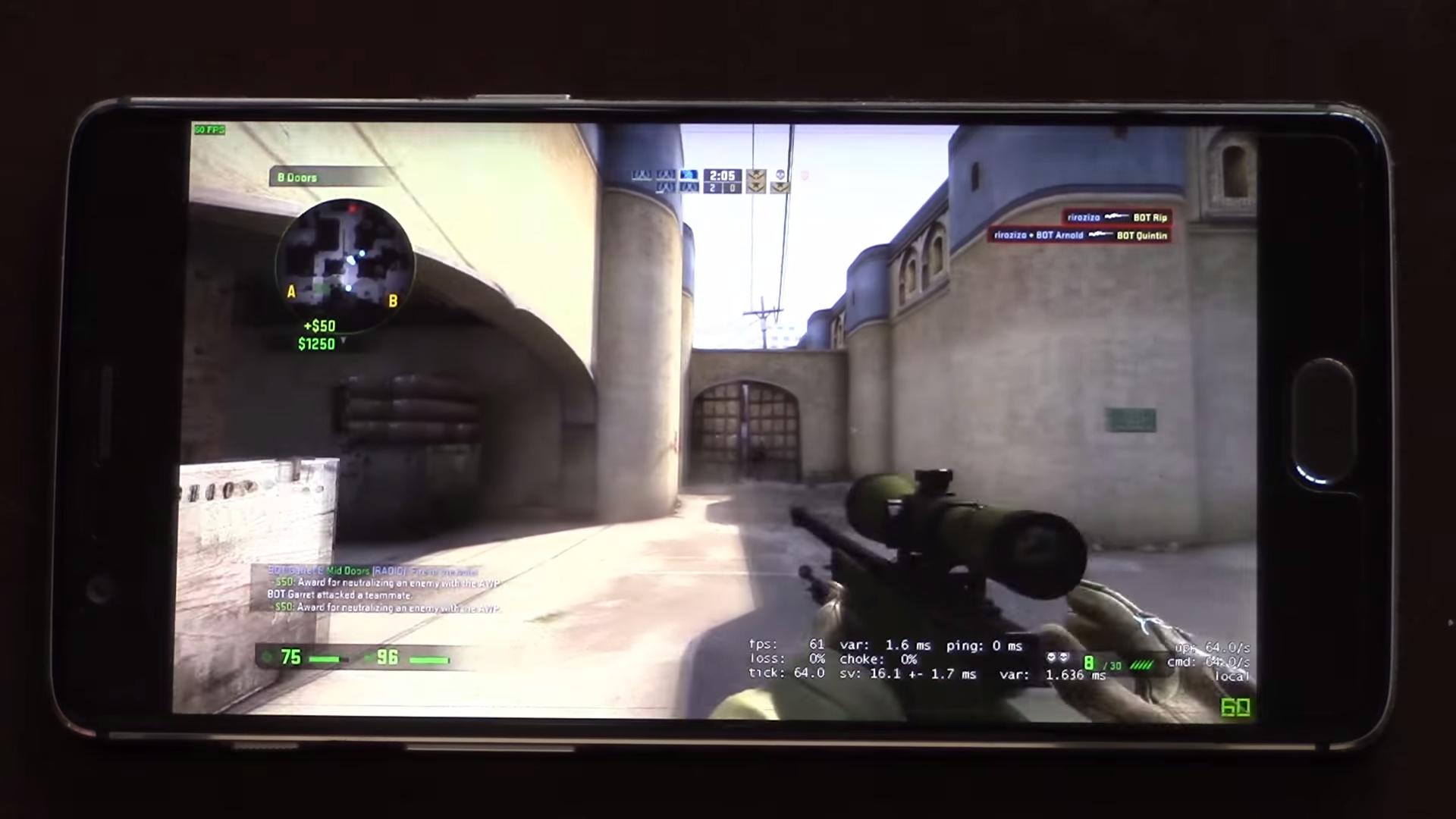 CS GO Android