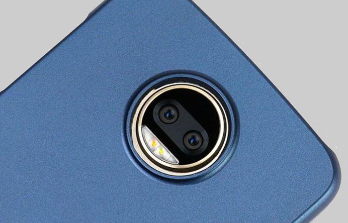 Las características del Motorola Moto Z2 filtradas en un benchmark