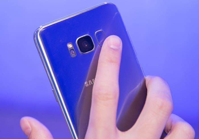 WhatsApp para Android ya trabaja en el soporte para huella dactilar