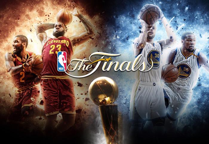 Dónde ver las finales de la NBA