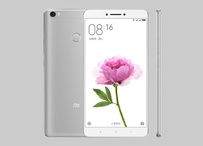 El Xiaomi Mi MAX ya tiene Android 7 de manera oficial