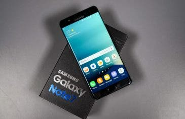 El precio del Samsung Galaxy Note 7R no será tan bajo como esperábamos