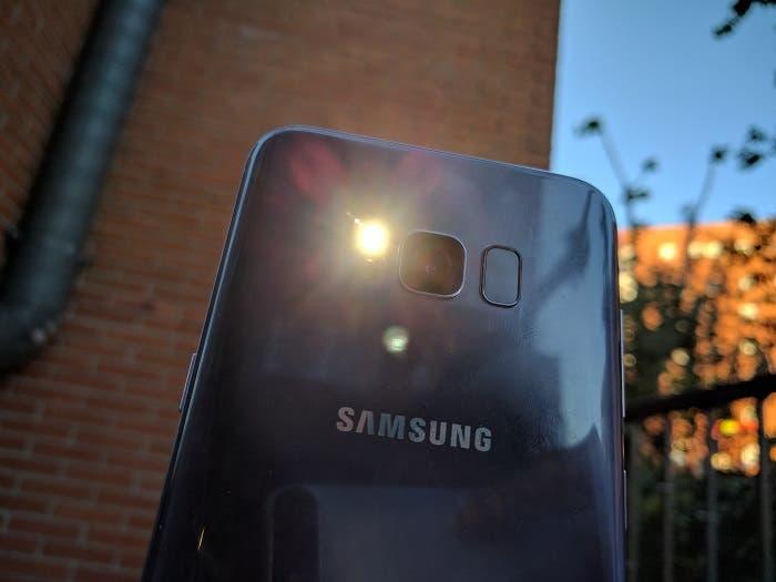 Las nuevas cámaras de Samsung podrían estar en el Samsung Galaxy Note 8