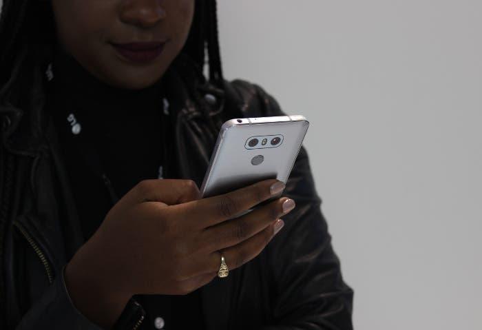 Consigue el LG G6 en oferta con un ahorro muy importante