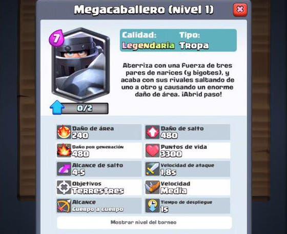 Megacaballero