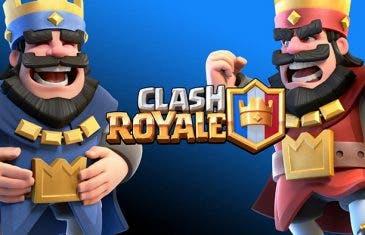 Mejores mazos en Clash Royale según el ránking mundial