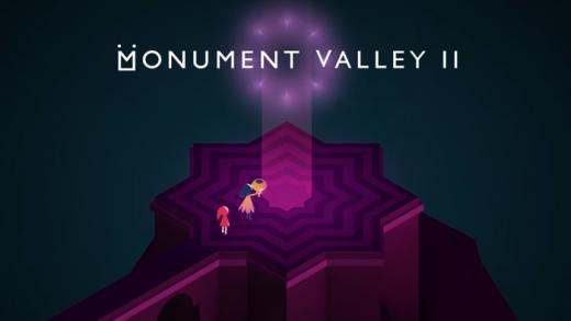 Monument Valley 2 gratis por tiempo limitado, ¡descargarlo ya!