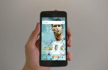 Análisis del Motorola Moto G5: un terminal para intentar mantener el reinado