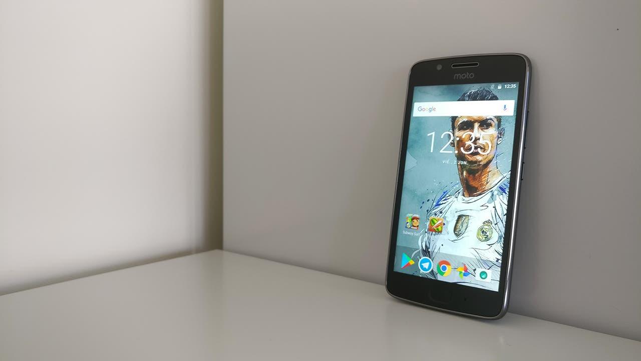 smartphones LG