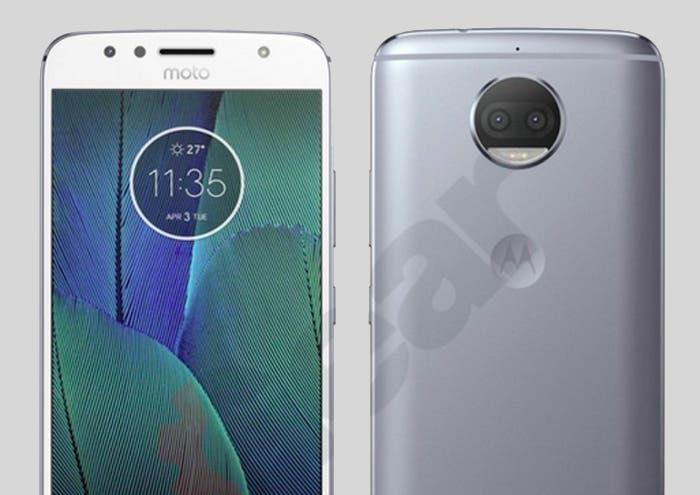 El precio del Motorola Moto G5S Plus podría ser mejor de lo esperado