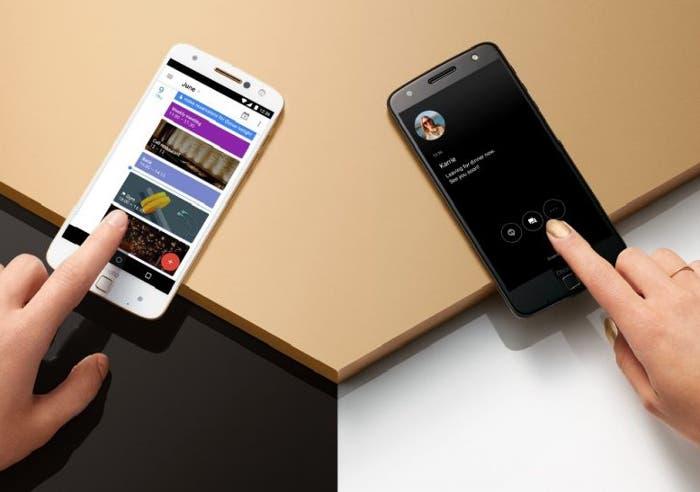 Ya conocemos las características oficiales del Motorola Moto Z2