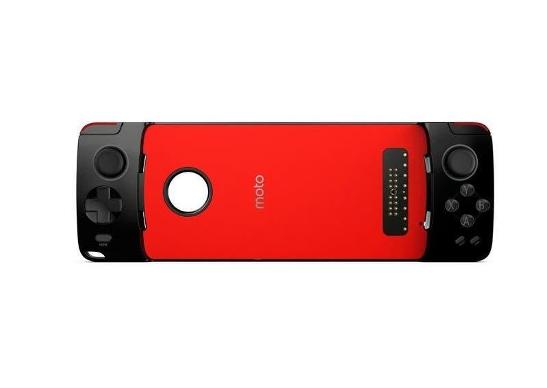 MotoMod GamePad