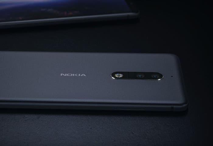 El Nokia 9 contaría con la misma capacidad de RAM que el OnePlus 5