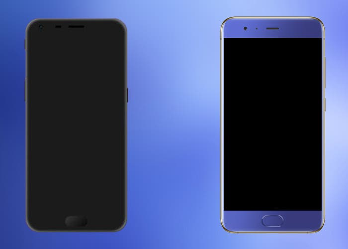 OnePlus 5 vs Xiaomi Mi6, la lucha entre los titanes chinos