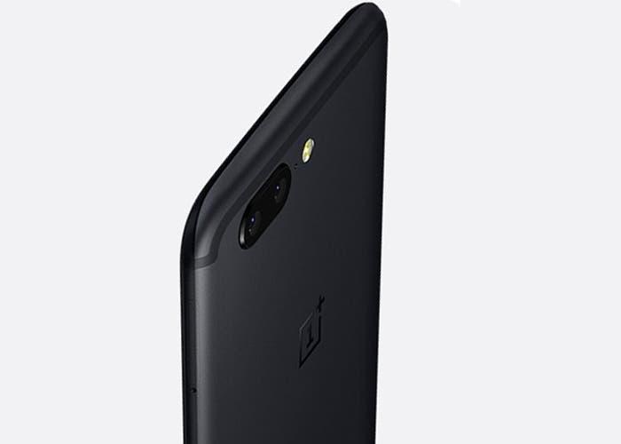 Así quiere competir el OnePlus 5 con el modo retrato del iPhone 7 Plus