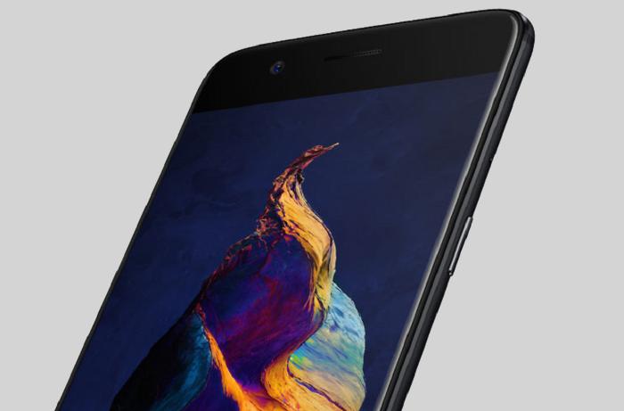 La pantalla del OnePlus 5 tiene serios problemas de visualización