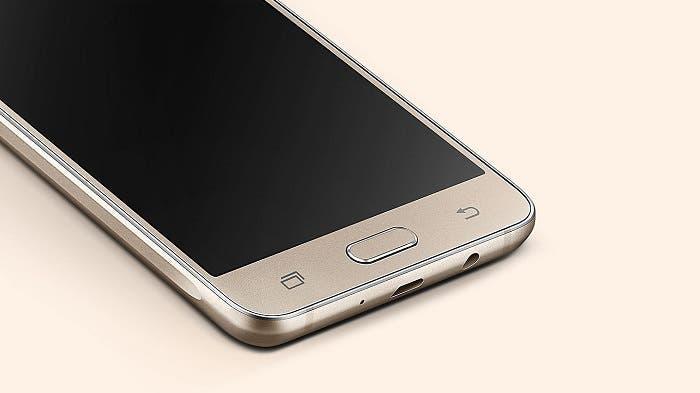 ¿Qué diferencia al Samsung Galaxy J5 2017 con respecto al Galaxy J5 2016?