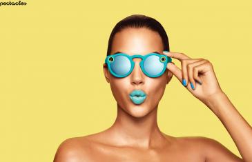 Qué son y dónde comprar las Snapchat Spectacles en España