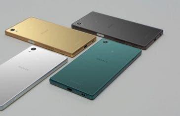 La actualización de los Sony Xperia Z5 a Android 7.1.1 Nougat ya en marcha